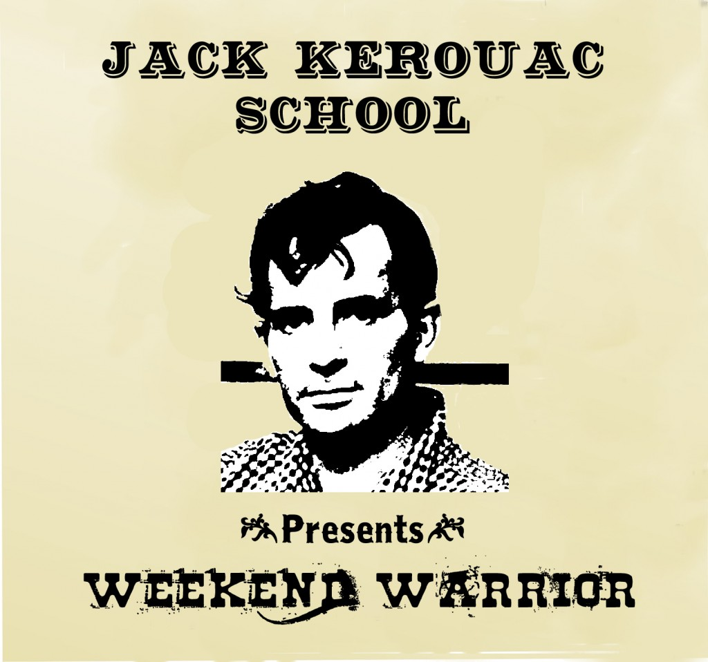 essentials of a spontaneous prose by kerouac