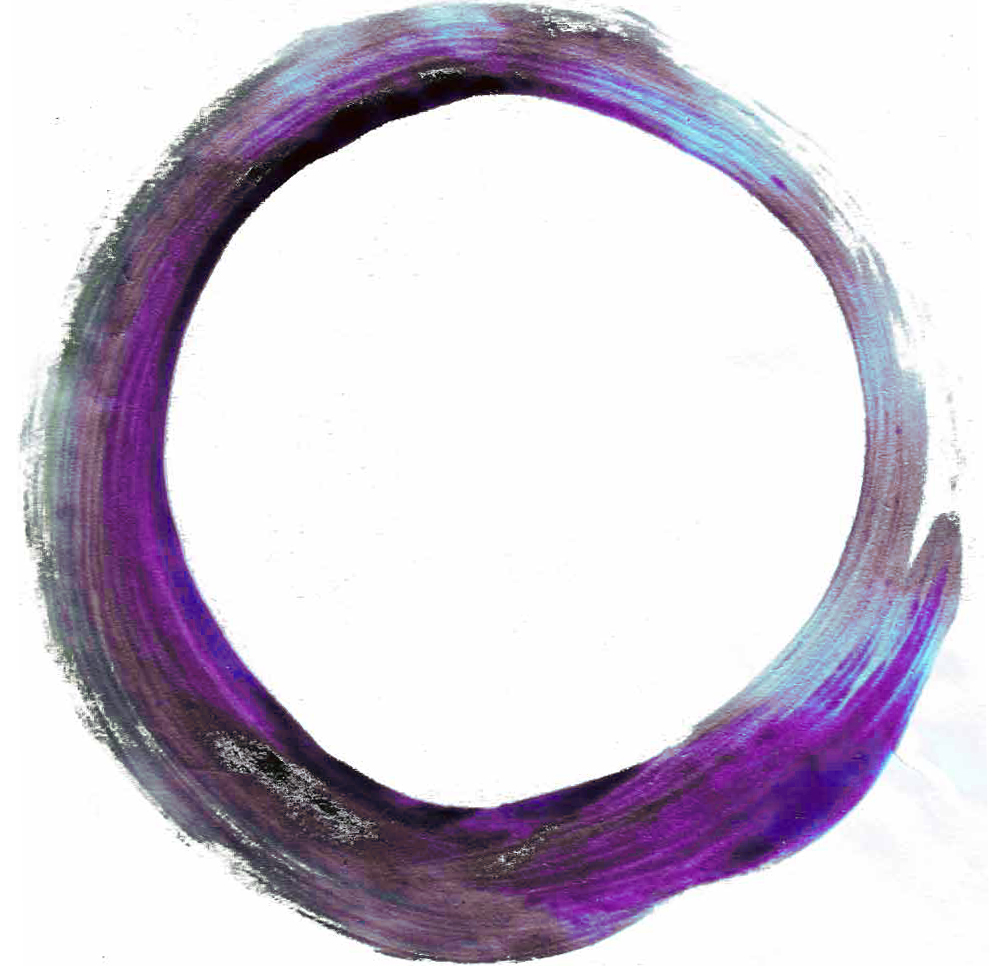purple enso