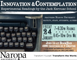innovation and contemplation event